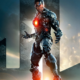 ray fisher as cyborg recast