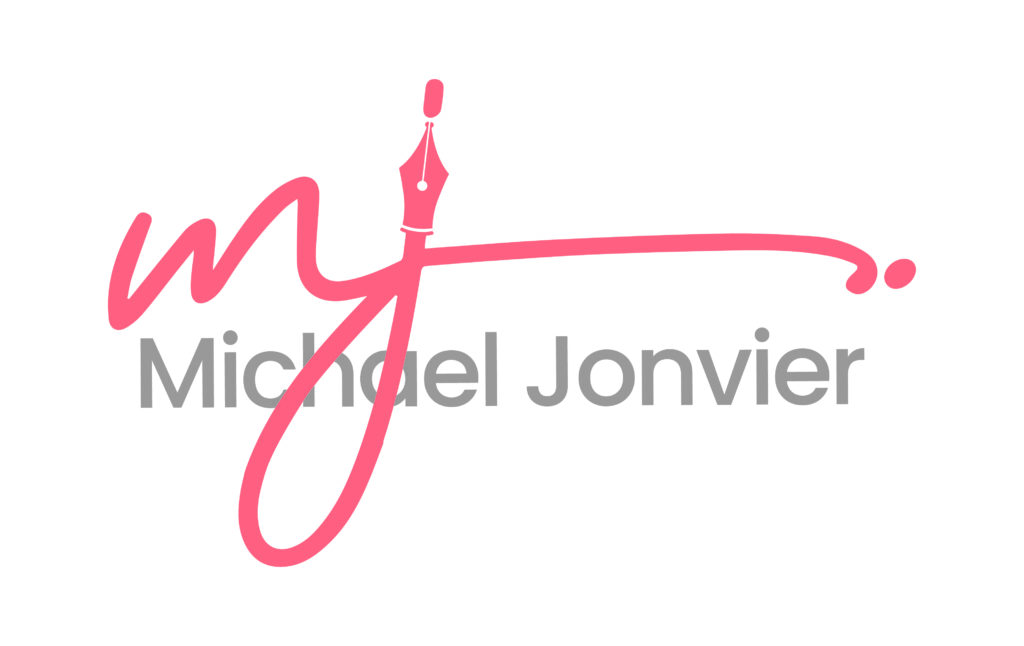 michael jonvier media llc logo