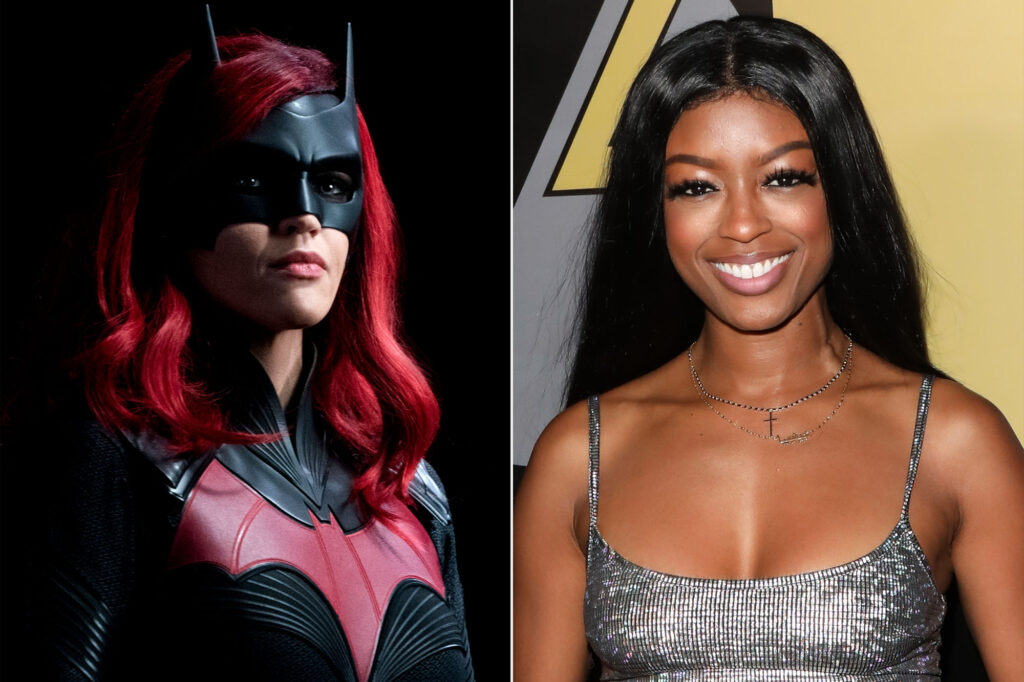 batwoman ruby rose and javicia leslie
