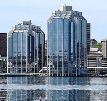 Contego Inc. Cyber Security Consulting Firm 1959 Upper Water Street Halifax