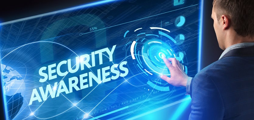 security education and awareness training