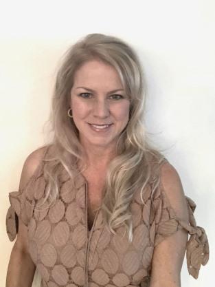 Kelly O'Shea Headshot