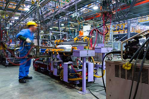 Economy : Encouraging Investment and Productivity Growth