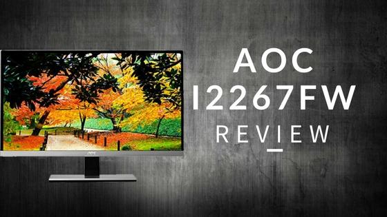 AOC I2267FW thumbnail
