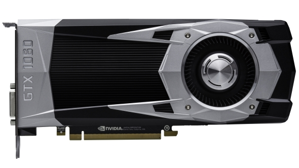 graphics card gpu