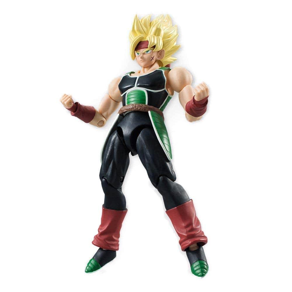 Bardock figure