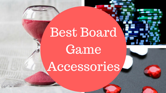 Best Board Game Accessories