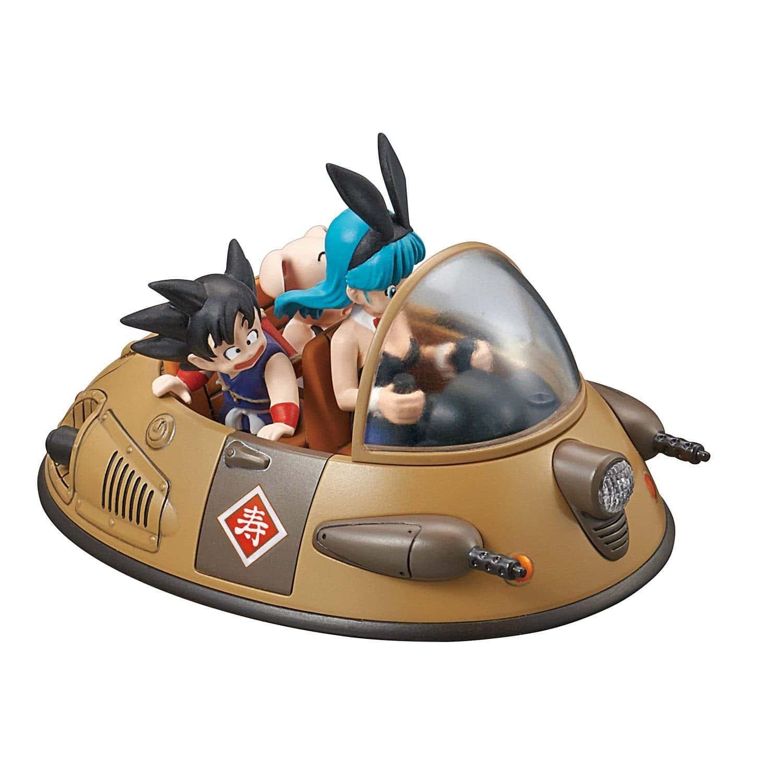 Ox-King's Vehicle figure