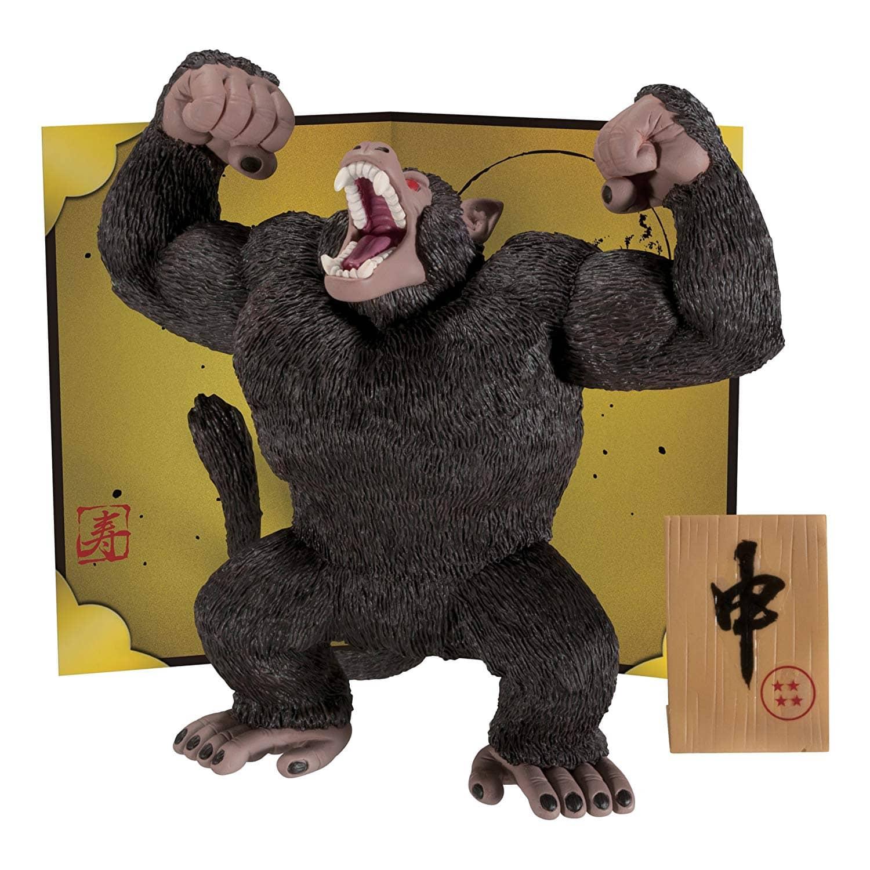 dragon ball Great Ape Figure