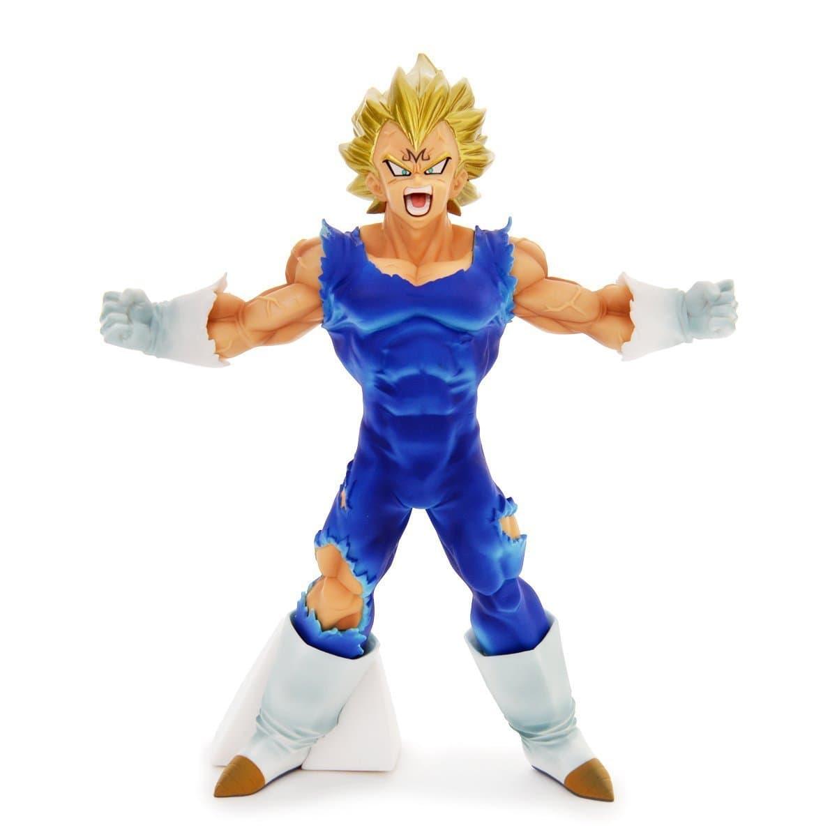 majin vegeta figure