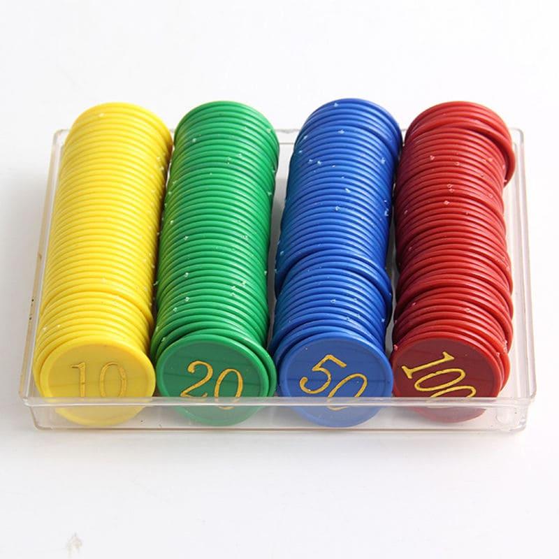 best Board Game Poker Chips