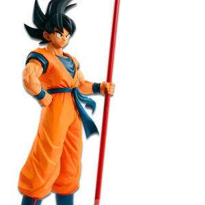 Son Goku Action Dragon Ball Z PVC