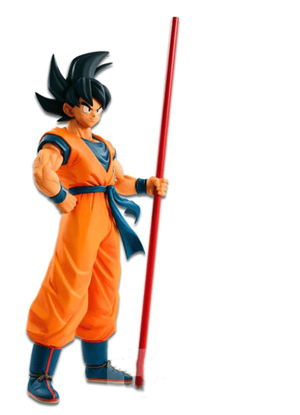 Son Goku Action Dragon Ball Z PVC