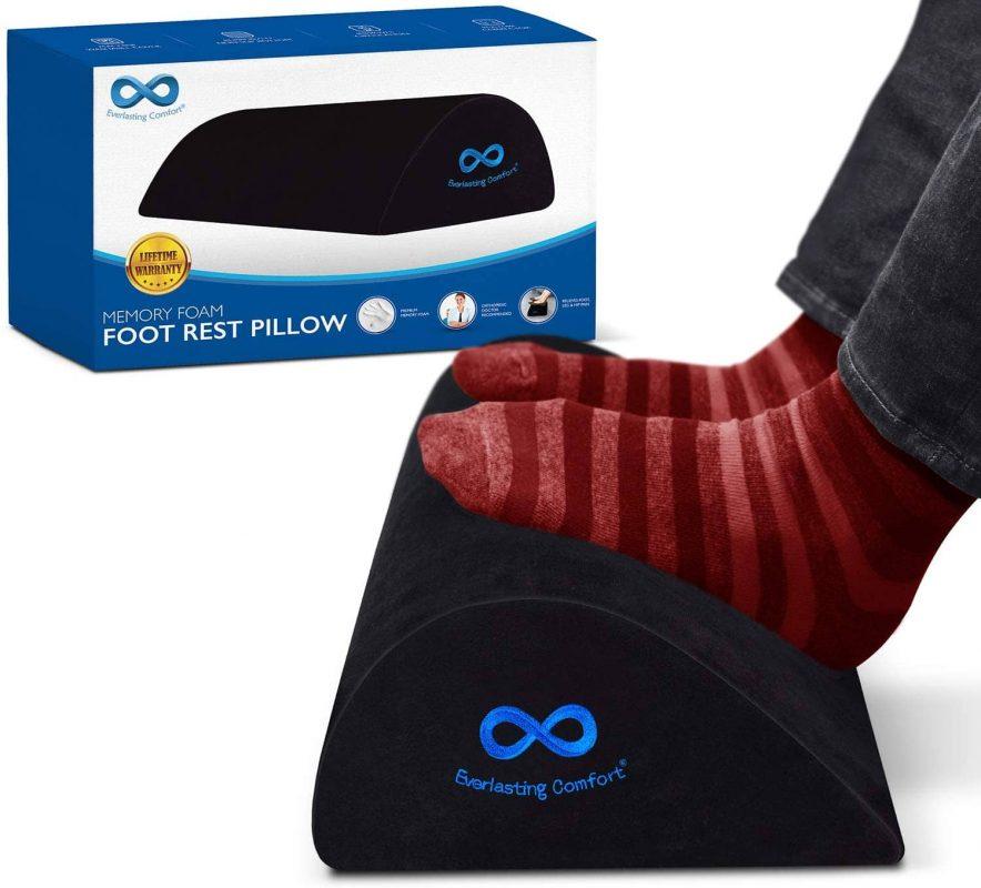 Comfort Office Foot Rest