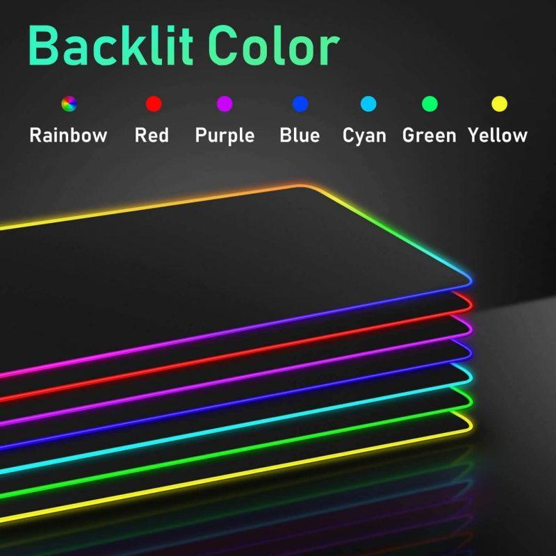 mouse mat colors