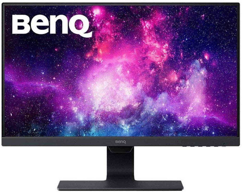 BenQ 24 Inch IPS Monitor