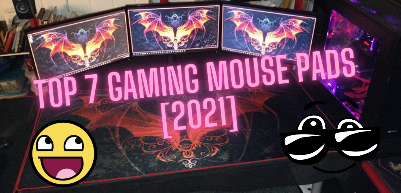 Top-7-Gaming-mouse-pads