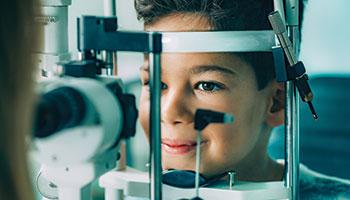 Children's Eye Care + Surgery of Georgia