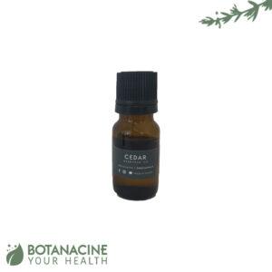 Essential oils Western Red Cedar