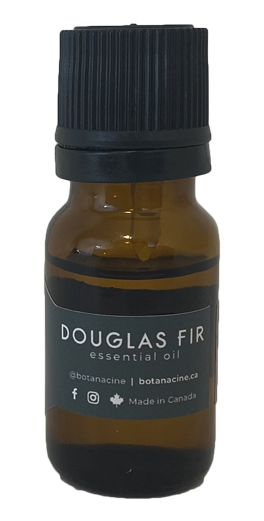 Essential oil douglas fir