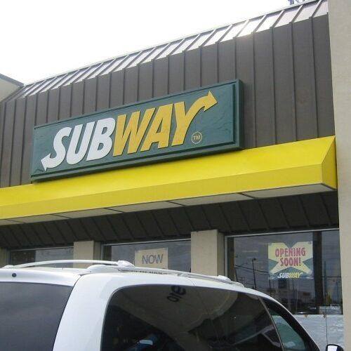 subwayawning