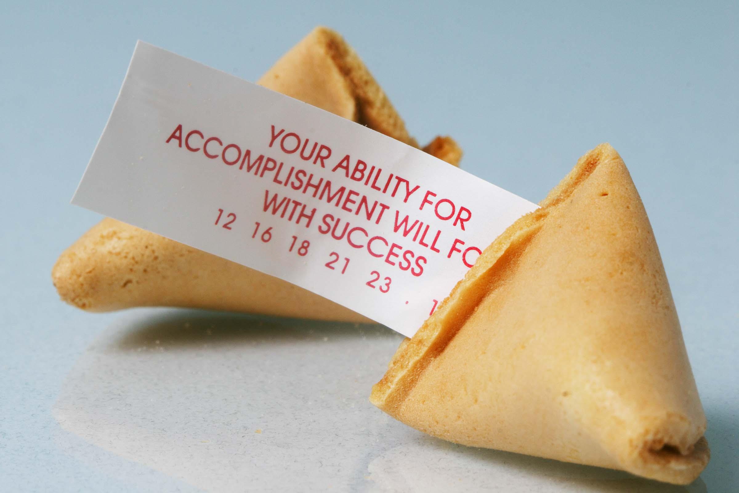 You Are Successful!