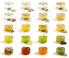 seed oils various