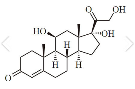 Cortisol and stress hormone fluctuation