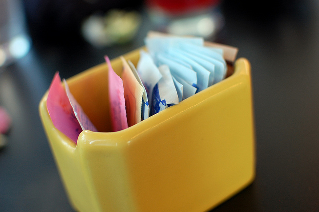 Artificial Sweeteners Allowed in Weight Watchers Diet