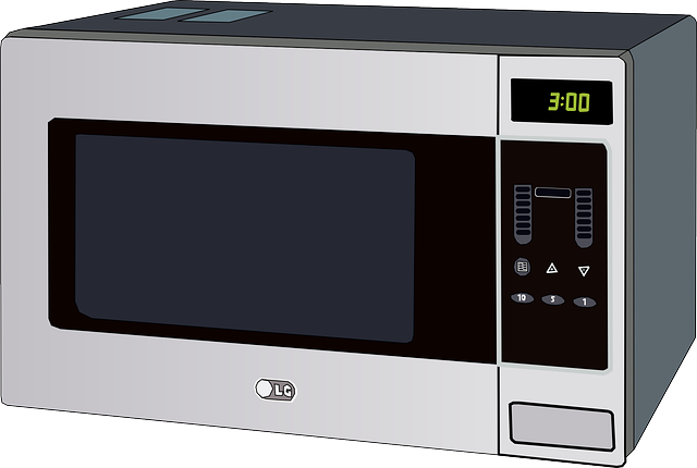 do microwaves destroy nutrients?