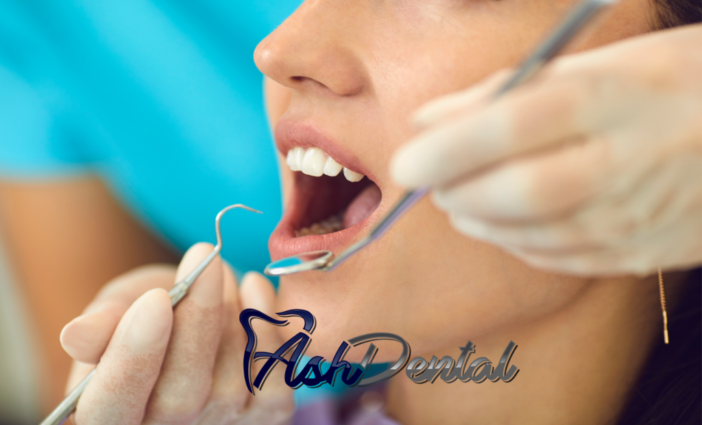 ASH Dental General Dentist | ASH Dental Irvine
