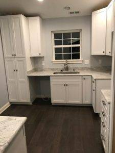 kitchen remodel Indianapolis contractor