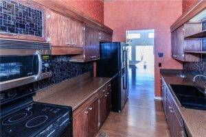 Indianapolis kitchen remodel before