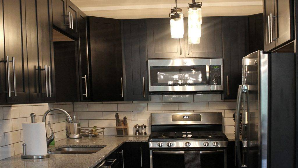 Indianapolis kitchen remodel after