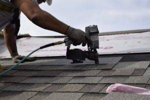hail damage Indianapolis roofing contractor