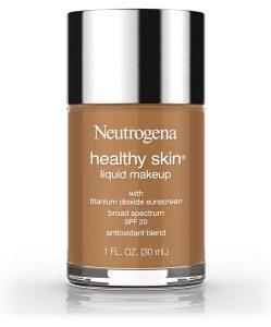 Neutrogena Face Cosmetic Foundation Printable Coupon