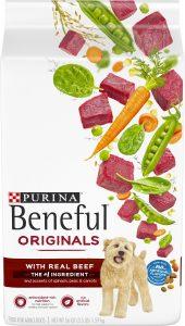 Beneful Dry Dog Food Printable Coupon