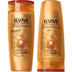 L'Oreal Elvive Shampoo Conditioner Coupon