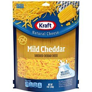 Kraft Shredded Cheese Printable Coupon