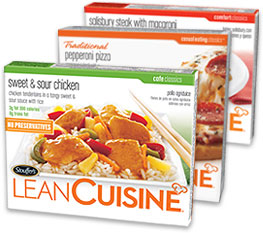 Lean Cuisine Printable Coupon