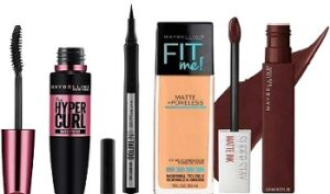 Maybelline Printable Coupon