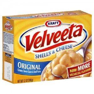 Velveeta Shells and Cheese Coupon