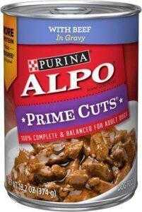 Alpo Canned Dog Food Printable Coupon