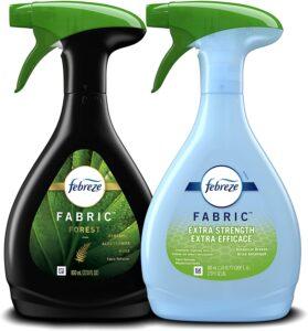 Febreze Fabric Refresher Spray Printable Coupon