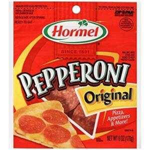 Hormel Pepperoni Printable Coupon
