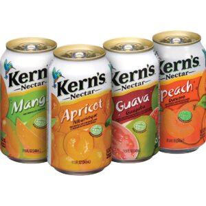 Kern's Nectar Printable Coupon