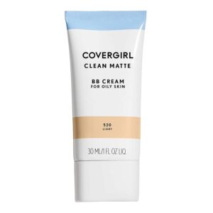 CoverGirl Clean Beauty Printable Coupon
