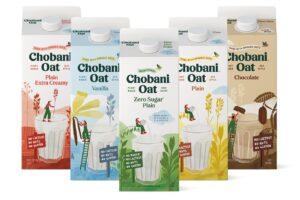 Chobani Oat Milk Coupon