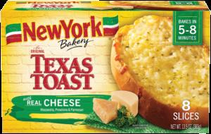 New York Bakery Texas Toast Printable Coupon