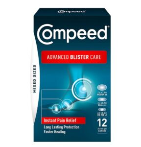 Compeed Blister Care Coupon